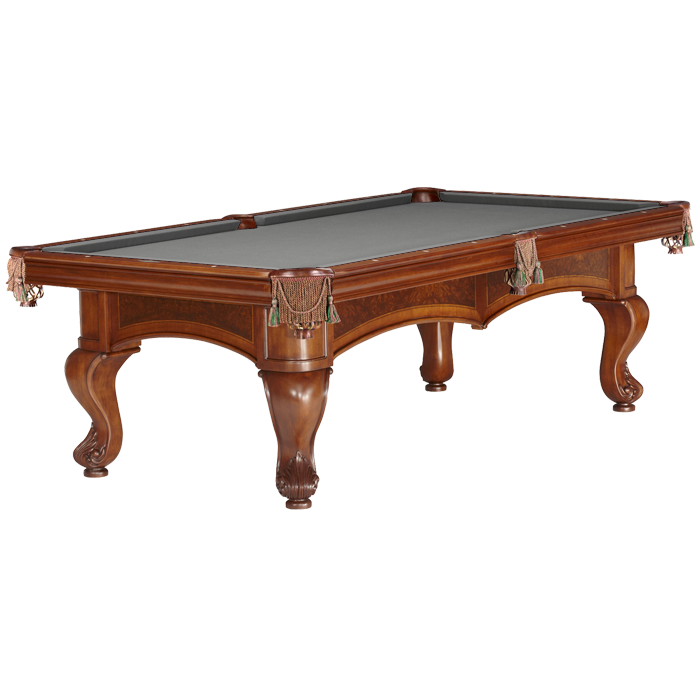 Brunswick Contender Sutton 8' Pool Table