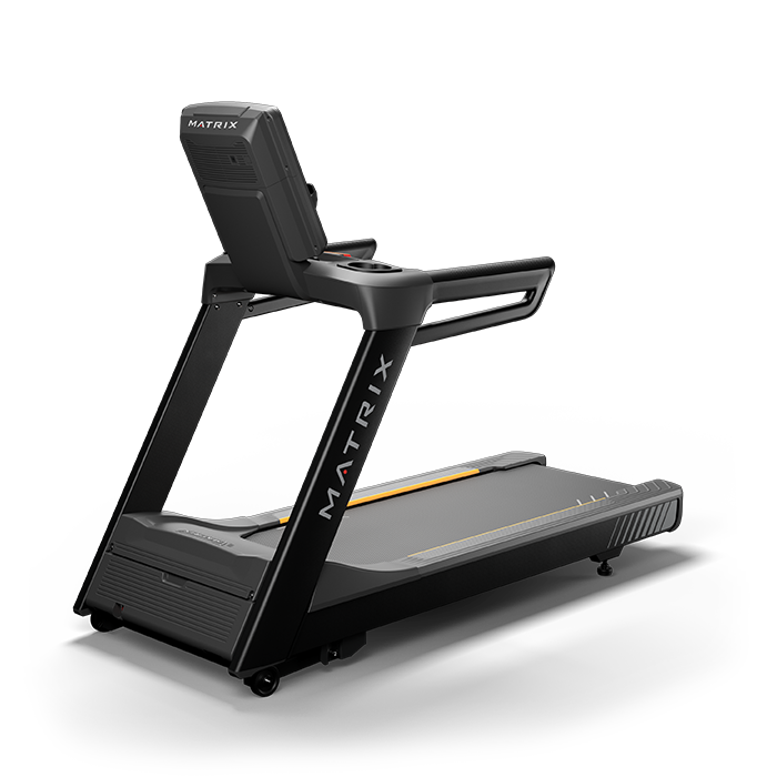 Matrix Endurance LED Treadmill