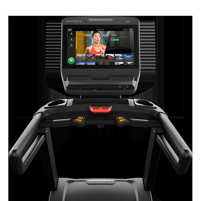 Matrix Endurance TouchXL Treadmill