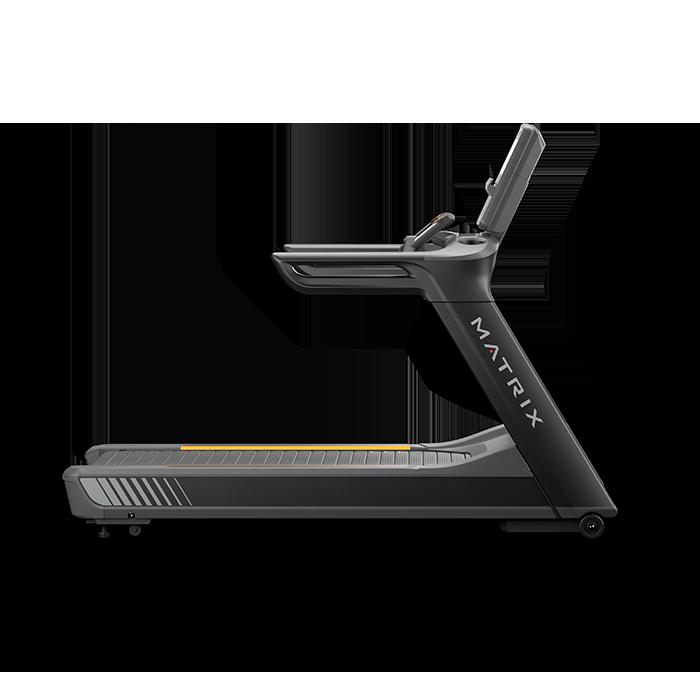 Matrix Performance Plus LED Treadmill
