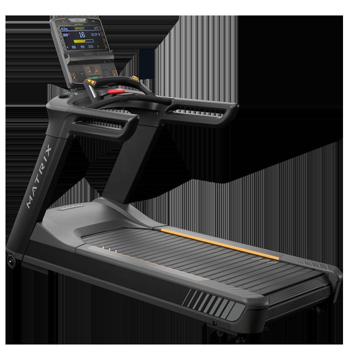 Matrix Performance Plus Premium LED Treadmill