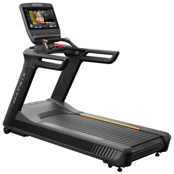 Matrix Performance Plus TouchXL Treadmill
