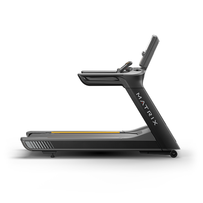 Matrix Performance LED Treadmill
