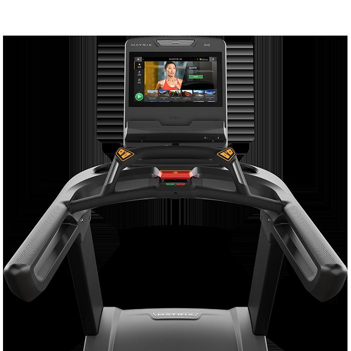 Matrix Performance Touch Treadmill
