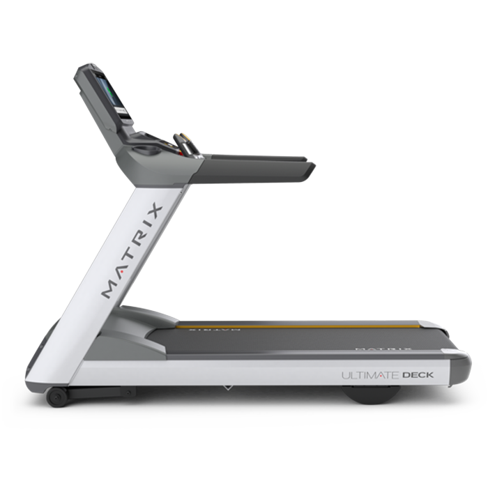 MATRIX T130 TREADMILL W/ X CONSOLE