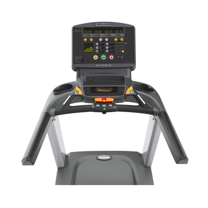 Landice L7 Treadmill Dimensions: Treadmills