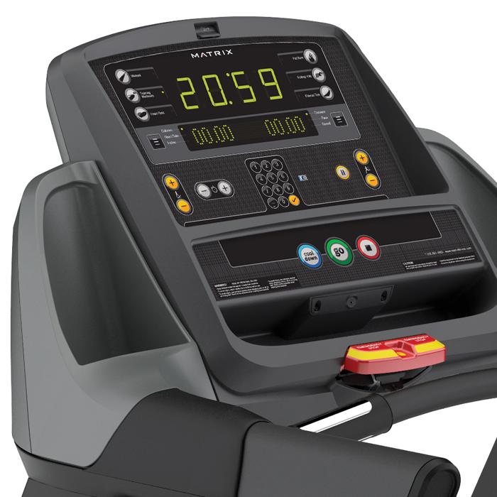Matrix T1X Treadmill