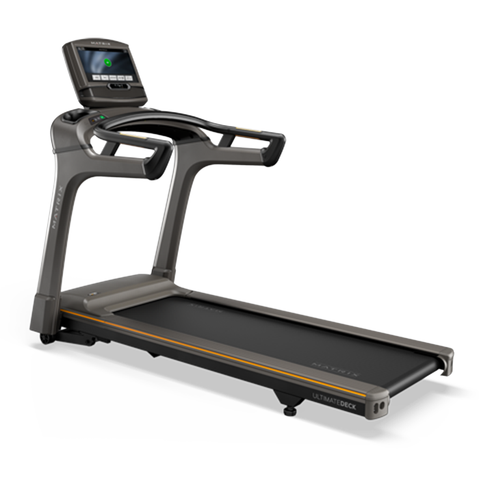 Matrix T30 Treadmill with XIR Console (Console Remanufactured)