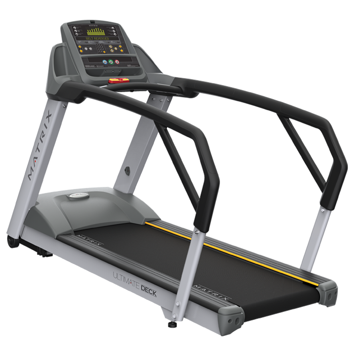 Matrix T3XM Treadmill