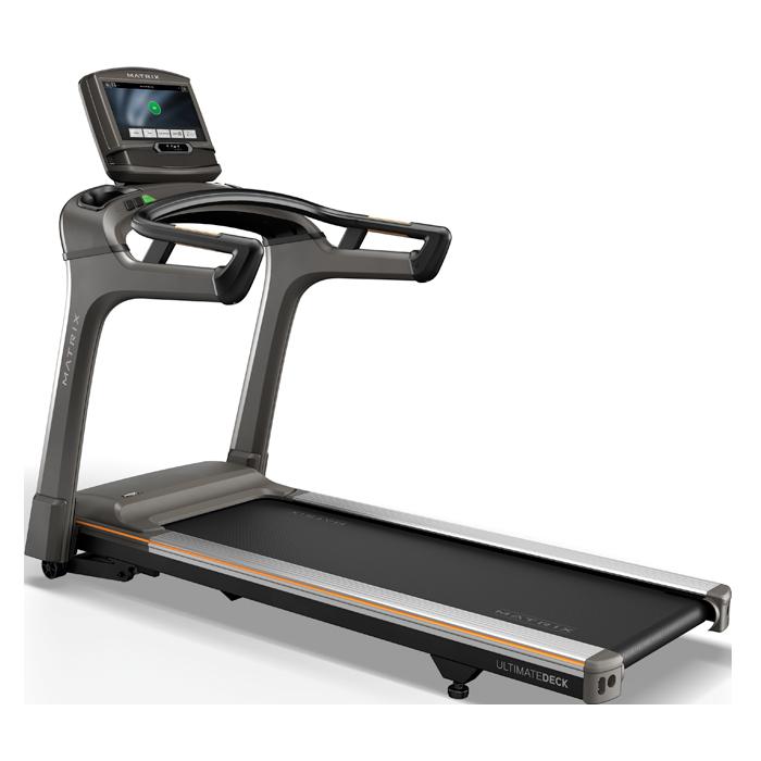 Matrix T50 Treadmill with XIR Console