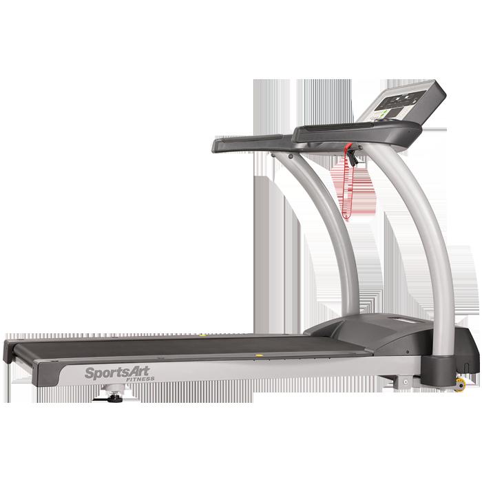 SportsArt T611  Treadmill