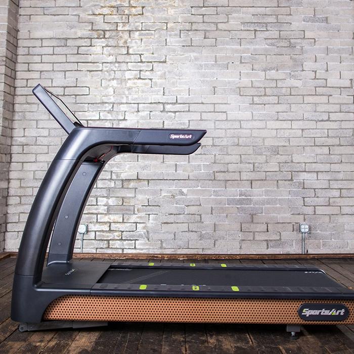 SportsArt T656-19 Treadmill