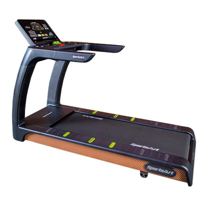 SportsArt T656 Treadmill