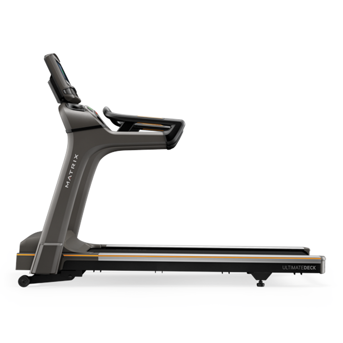 Matrix T75 Treadmill with XIR Console (Console Remanufactured)