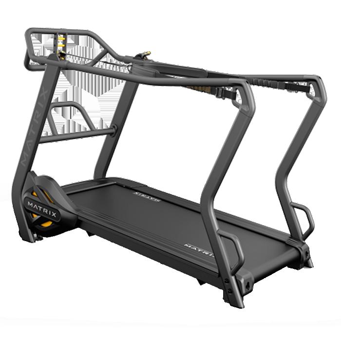 Matrix S-Drive Treadmill