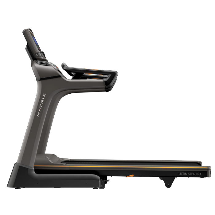 Matrix TF30 Folding Treadmill with XIR Console