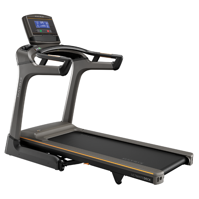 Matrix TF30 Folding Treadmill with XR Console