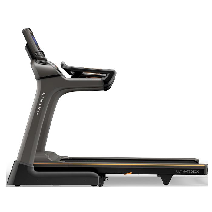 Matrix TF30 Folding Treadmill with XR Console