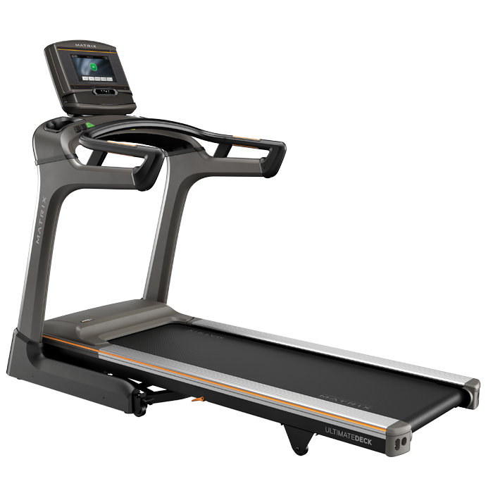 Matrix TF50 Folding Treadmill with XER Console