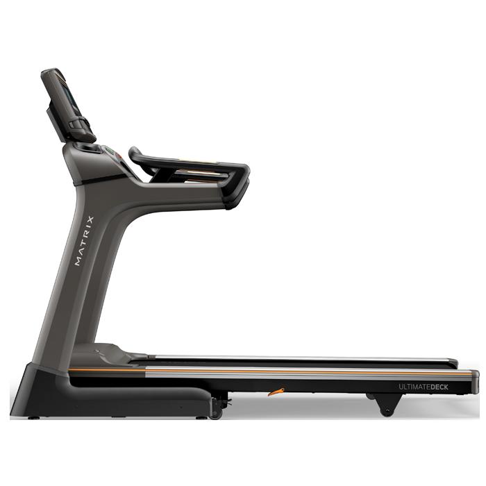 Matrix TF50 Folding Treadmill with XR Console