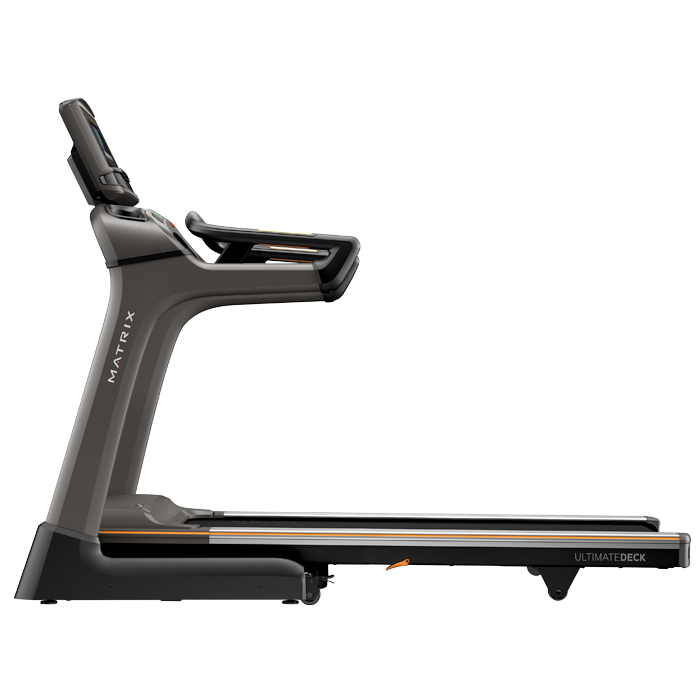 Matrix TF50 Treadmill with XIR Console