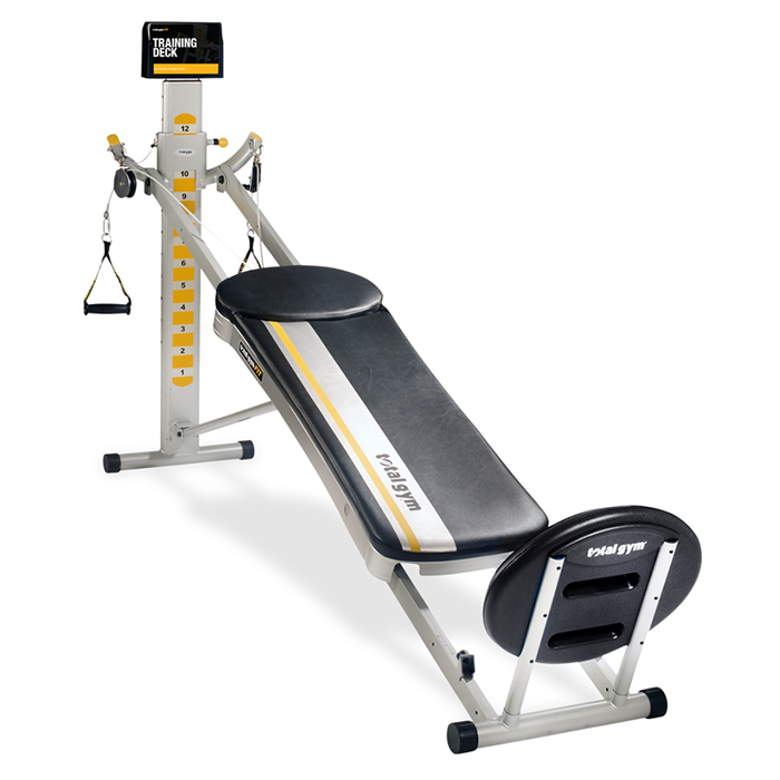 Total Gym FIT - Remanufactured