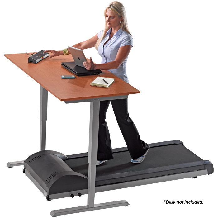 LifeSpan TR1200-DT3 Treadmill Desk