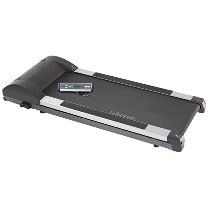 LifeSpan TR5000-DT3 Treadmill Desk