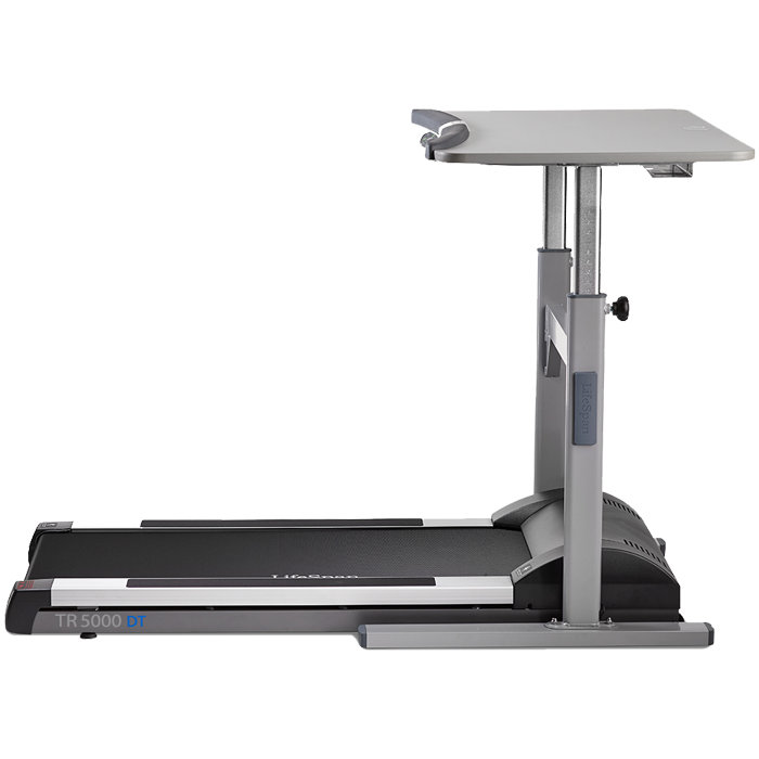 LifeSpan TR5000-DT5 Treadmill Desk