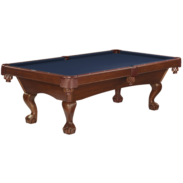 Brunswick Contender Tremont 8' Pool Table
