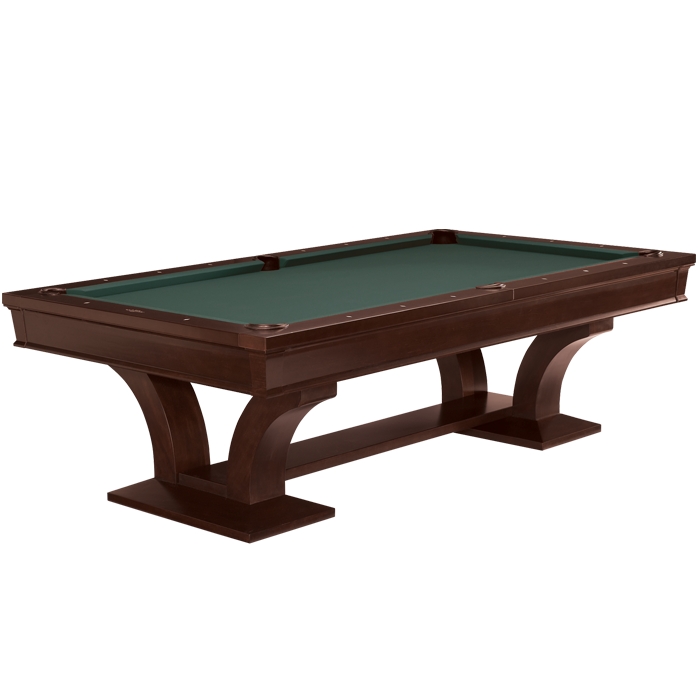 Brunswick Treviso 8 ft Pool Table