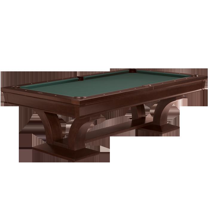 Brunswick Treviso 8 ft Pool Table