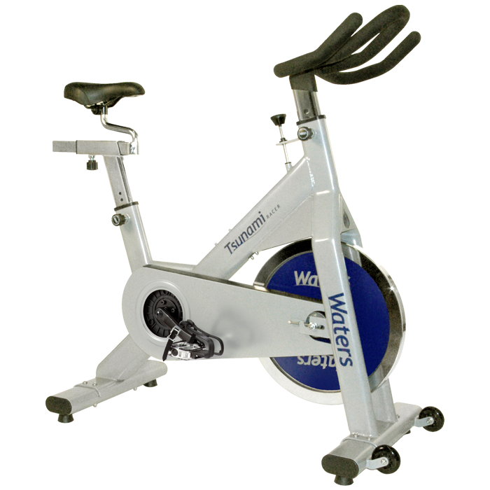Waters Fitness Indoor Cycles