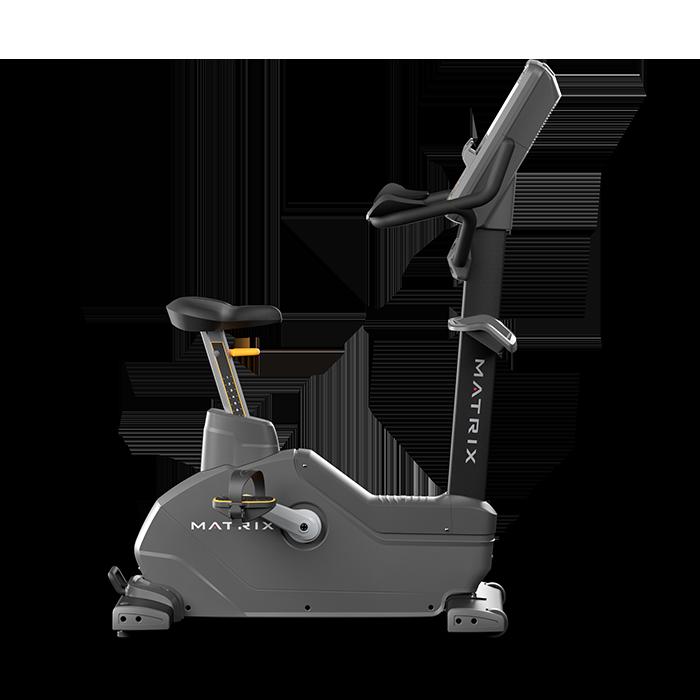 Matrix Endurance Premium LED Upright Cycle