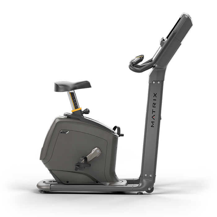 Matrix Lifestyle Upright Cycle