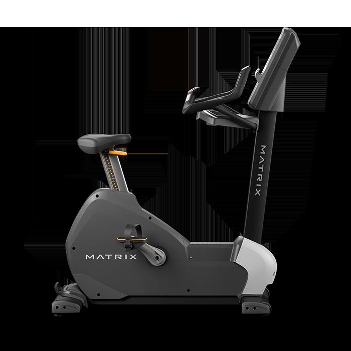 Matrix Performance GT LED Upright Cycle