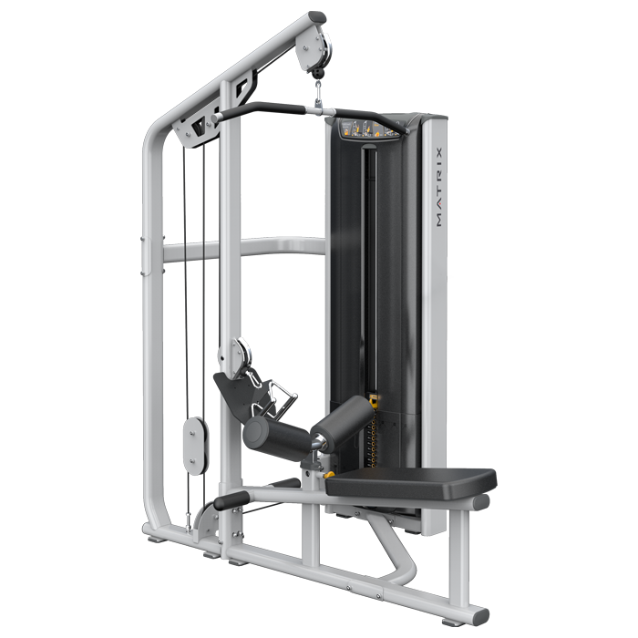 Matrix Versa Lat Pulldown / Seated Row