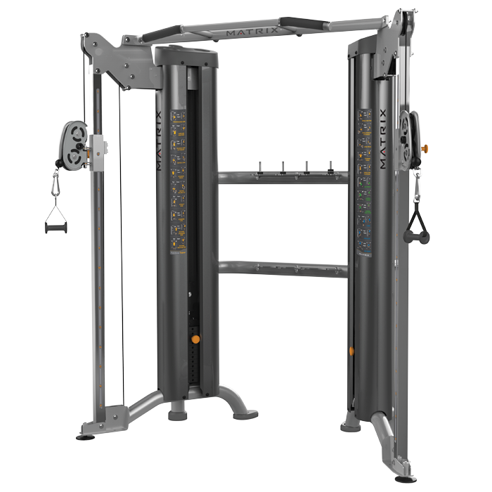 Matrix Varsity Functional Trainer 4:1