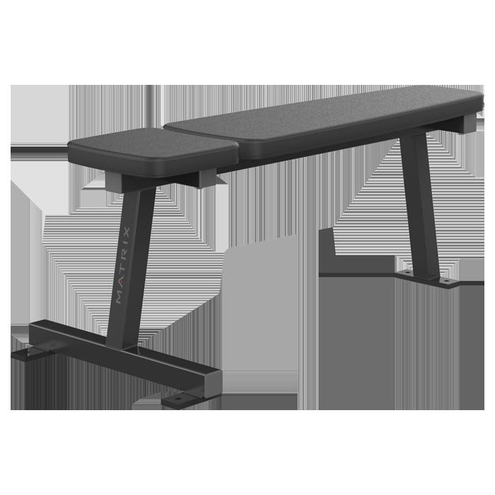 Matrix Varsity Series Flat Bench