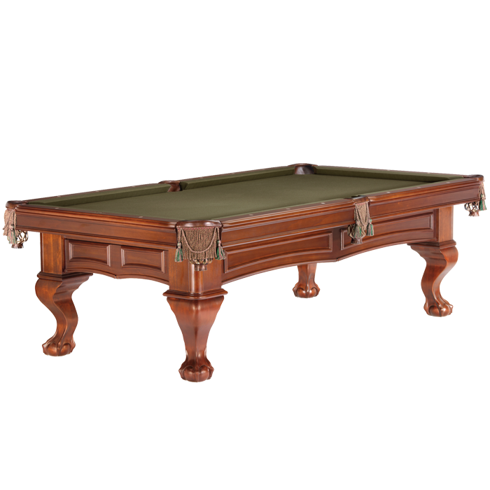 Brunswick Westcott 8 ft Pool Table - DISCONTINUED - ONLY FLOOR MODELS AVAILABLE
