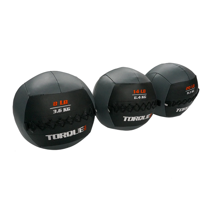 Torque 4 Ft (1.2 M) Wall Ball Package
