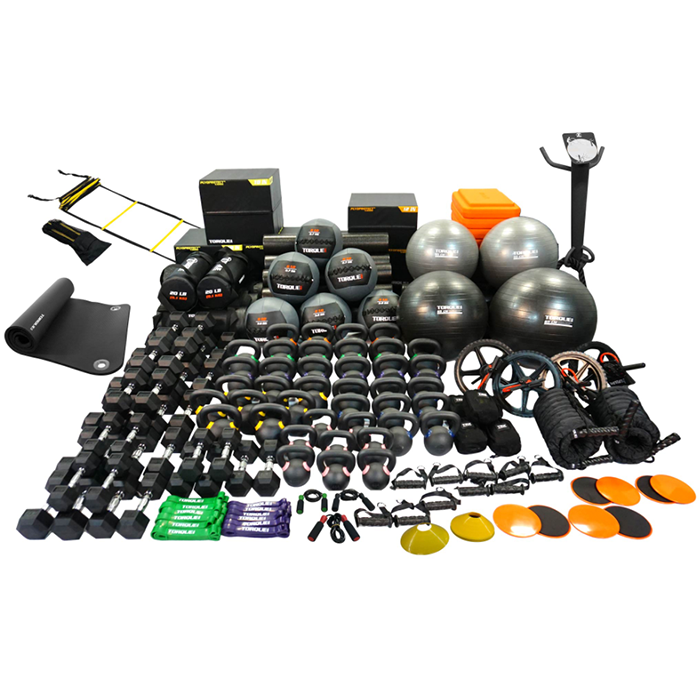 Torque X-Create 5 Module Accessory Package