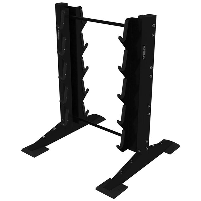 Torque 2-Sided Center 10 Barbell Rack