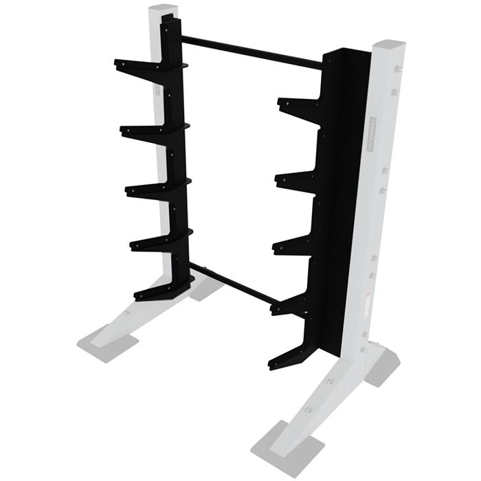 Torque 4 Ft (1.2 M) 10 Barbell Storage Module