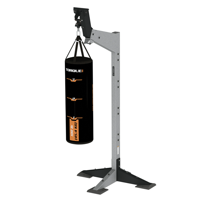 Torque Heavy Bag Stand