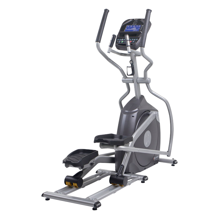 Spirit Fitness XE795 Elliptical
