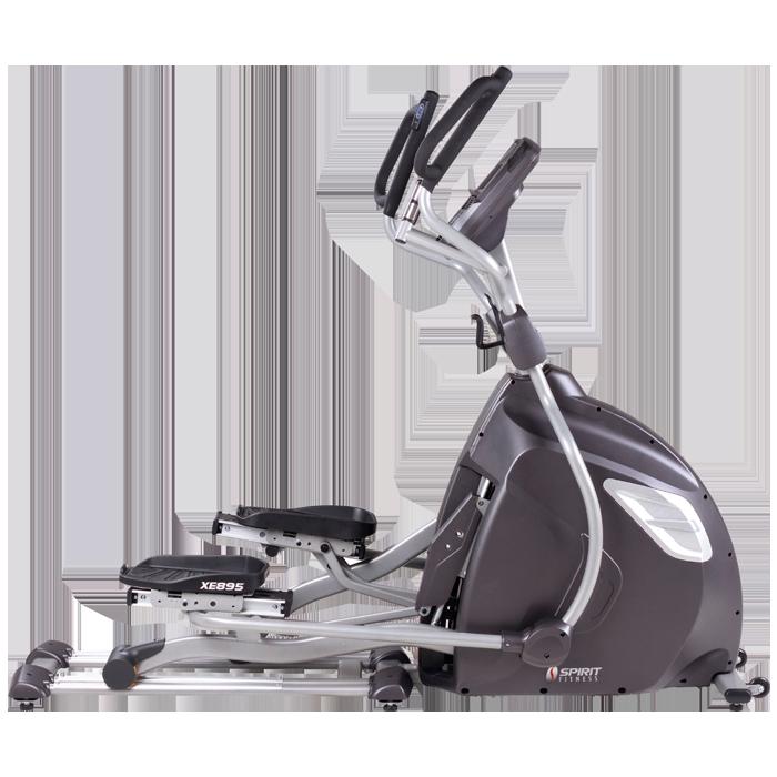 Spirit Fitness XE895 Elliptical
