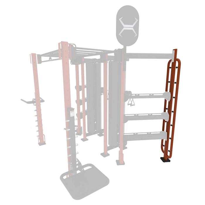 Torque X-Lab Rba Upright