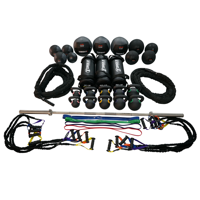 Torque X-Lab Accessory Package