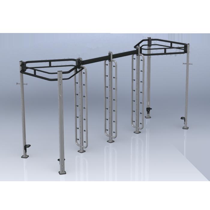 Torque X-Lab 4